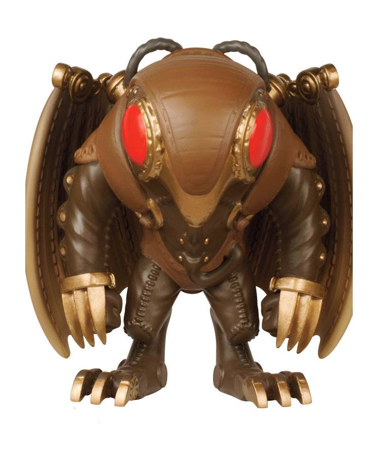 Bioshock Infinite Super Sized POP! Games Vinyl Figure Songbird Limited 15 cm