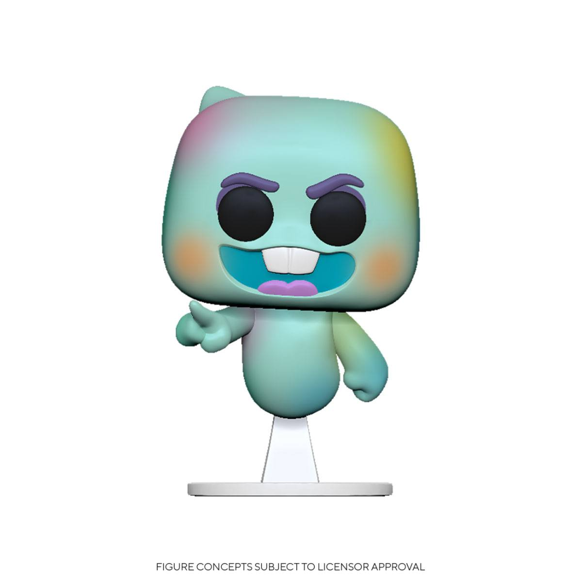 Soul POP! Disney Vinyl Figure POP1 9 cm