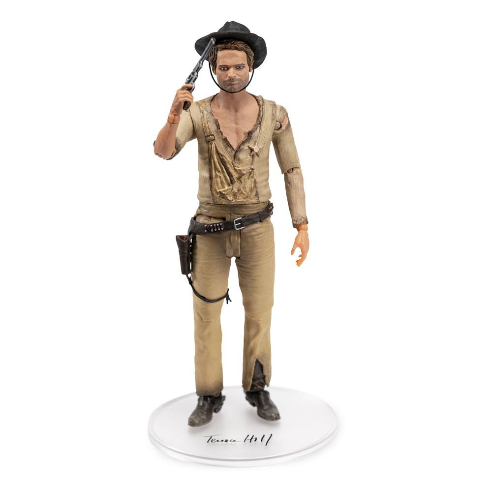 Terence Hill Action Figure Trinity 18 cm