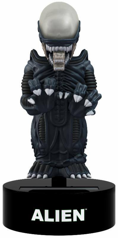 Alien Body Knocker Bobble-Figure Alien 15 cm