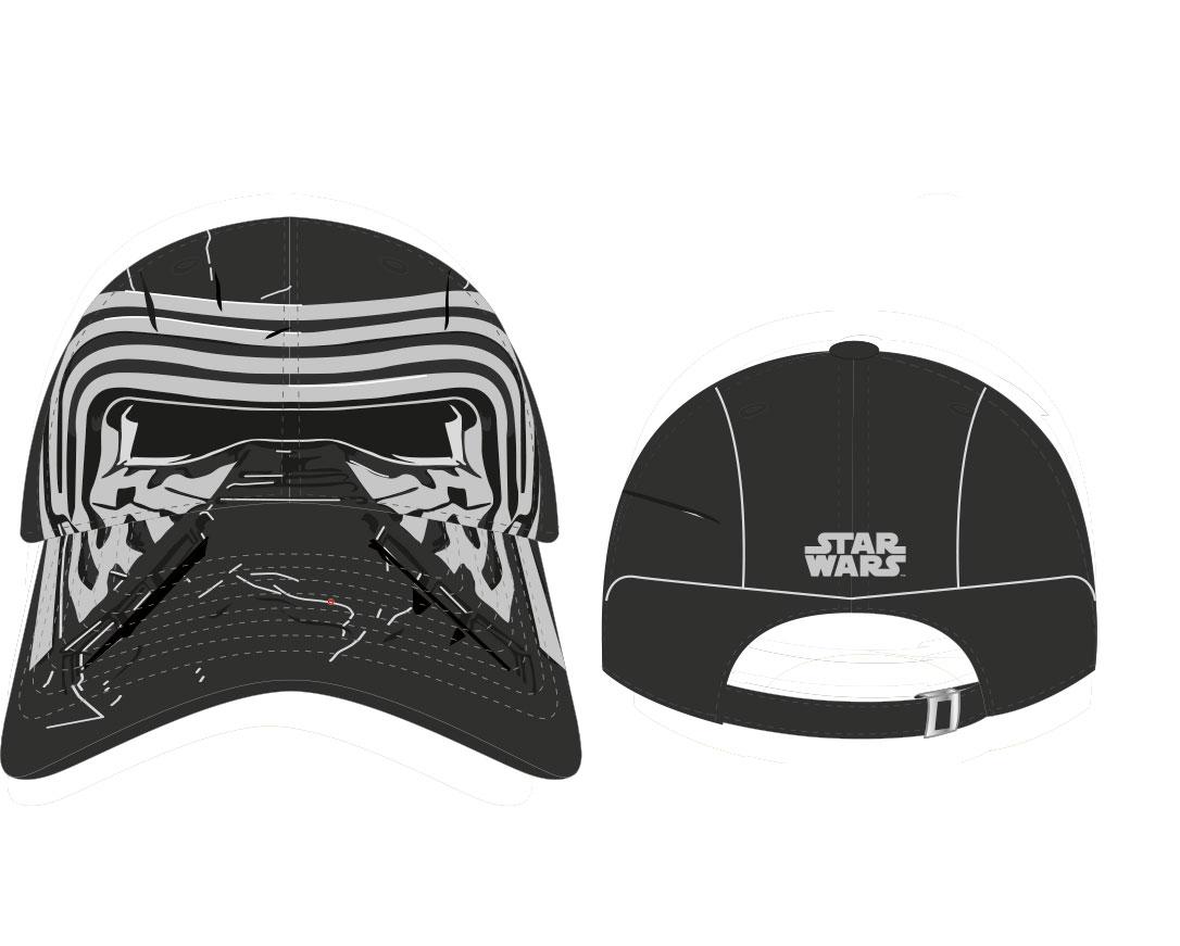 Star Wars Episode VIII Baseball Cap Kylo Ren