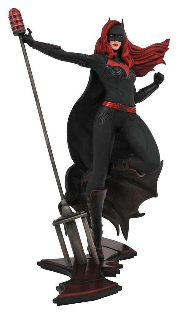 DC TV Gallery PVC Statue Batwoman 23 cm