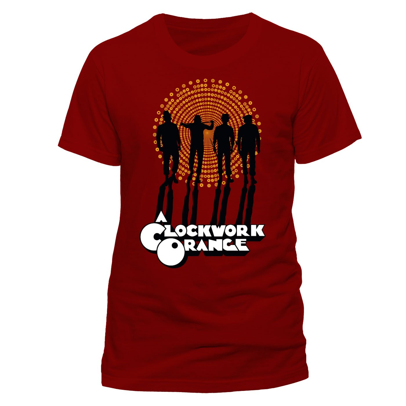 A Clockwork Orange T-Shirt Gang Size M