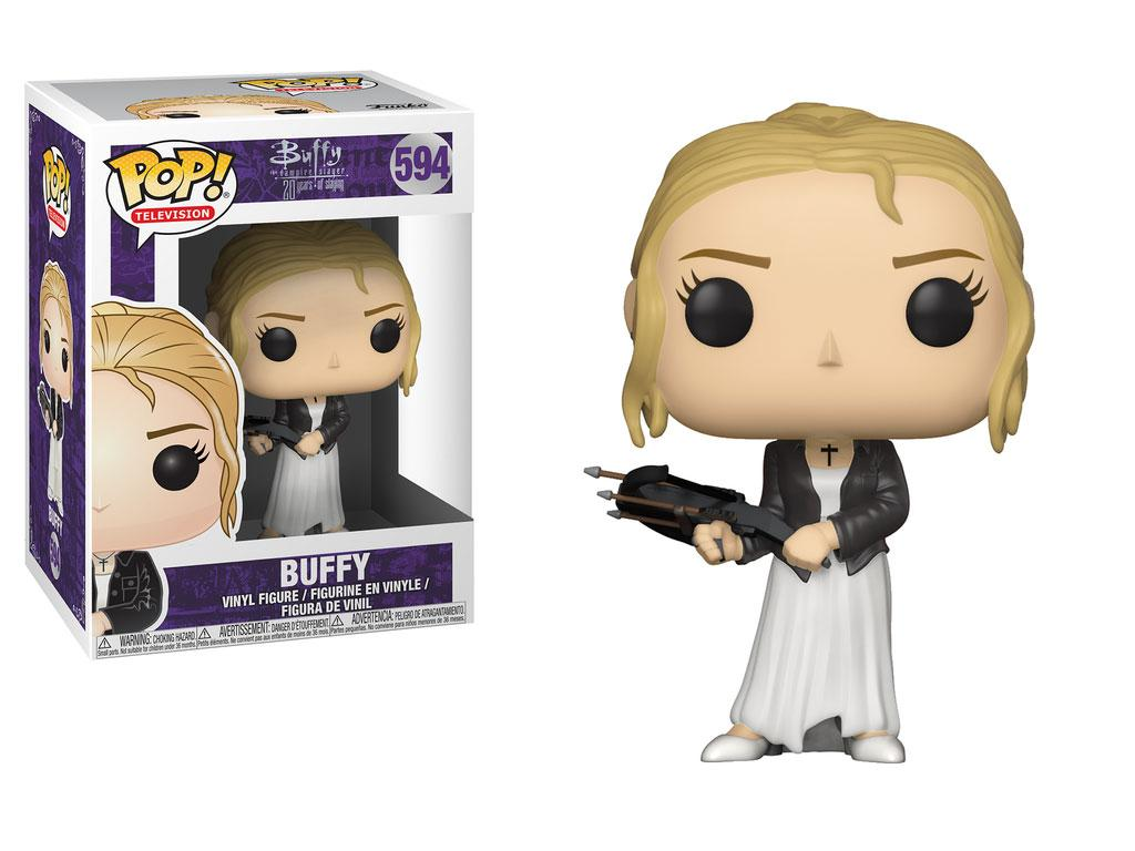 Buffy POP! Vinyl Figure Buffy 9 cm