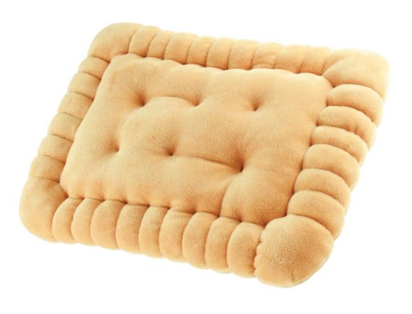 Cookie Cushion 40 cm