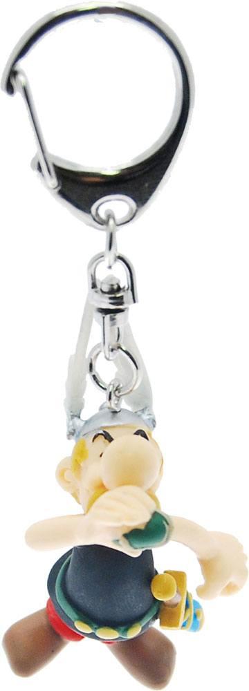 Asterix Keychain Asterix Magic Potion 11 cm