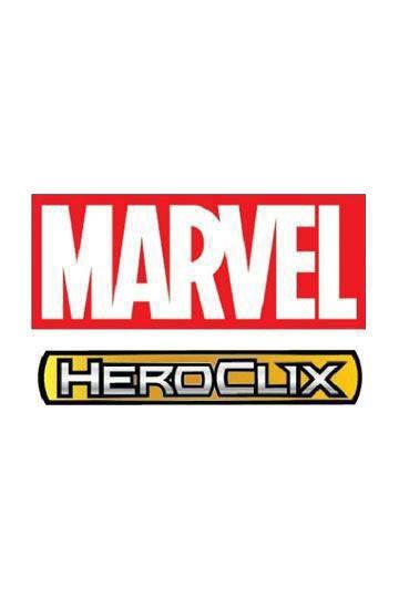 Marvel HeroClix: Wolverine vs. Cyclops: X-Men Regenesis Storyline Organized Play Kit Month 3