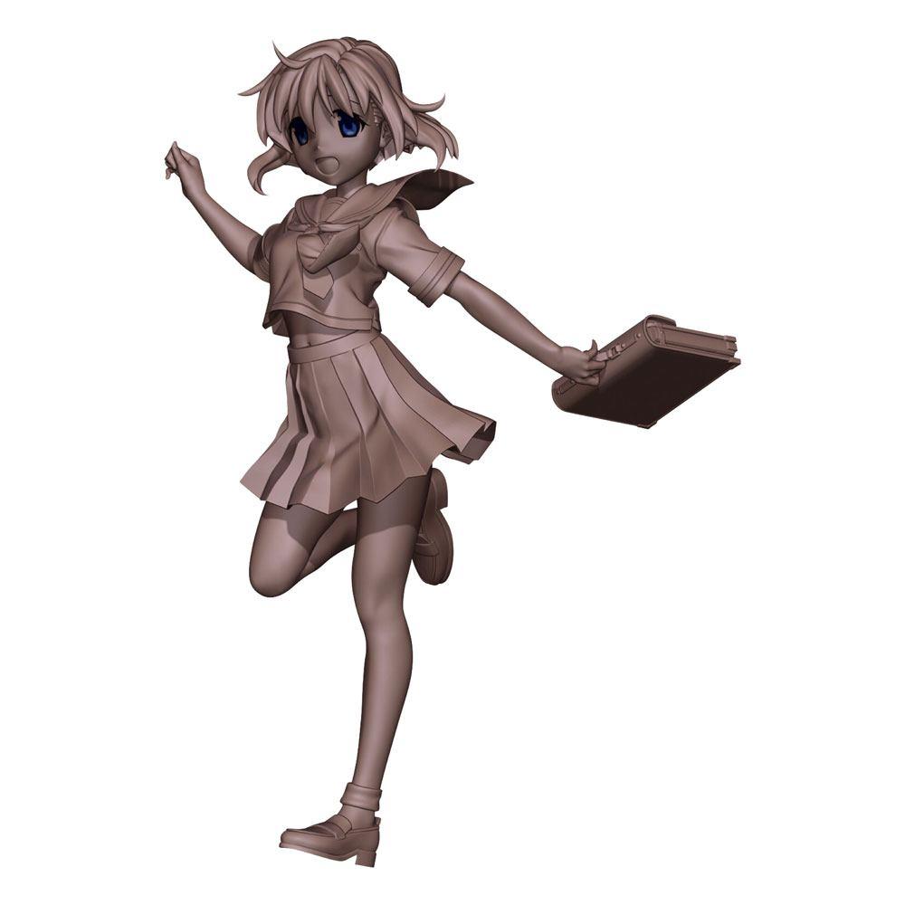 Higurashi: When They Cry - GOU PVC Statue Rena Ryugu 17 cm