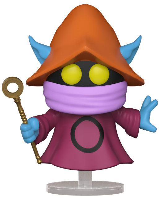 Masters of the Universe POP! Television Vinyl Figure Orko the Trollan 9 cm