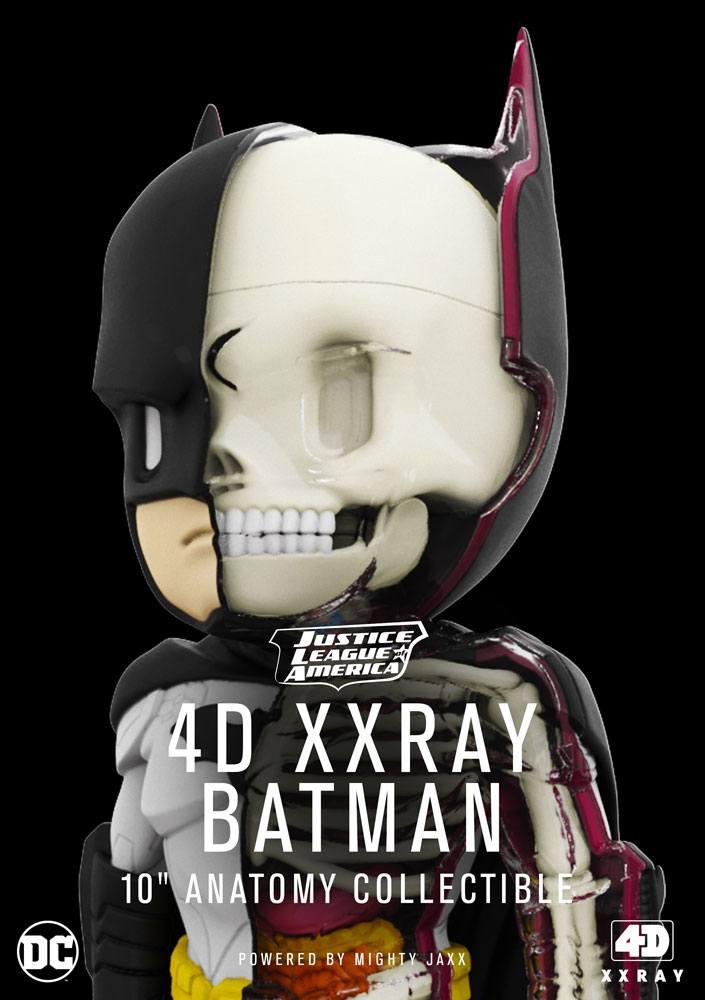 DC Comics 4D XXRAY Figure Batman 23 cm