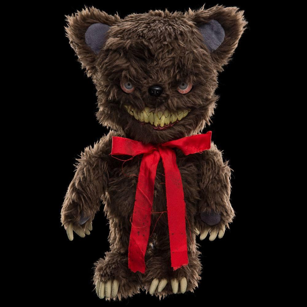 Krampus Plush Figure Teddy Bear Klaue 31 cm