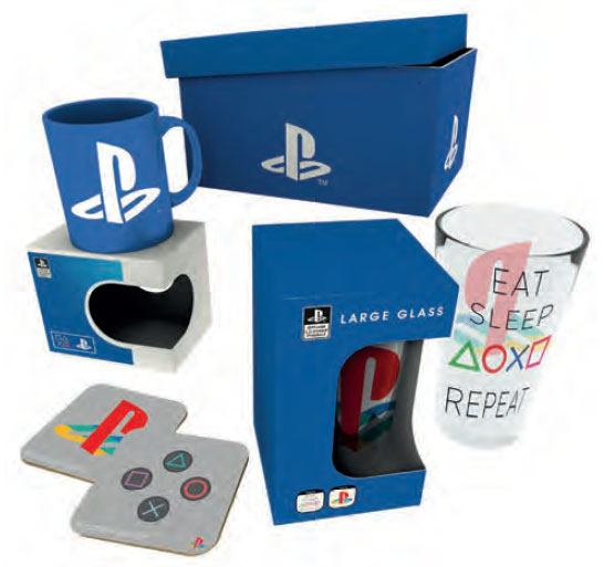 Playstation Gift Box Classic