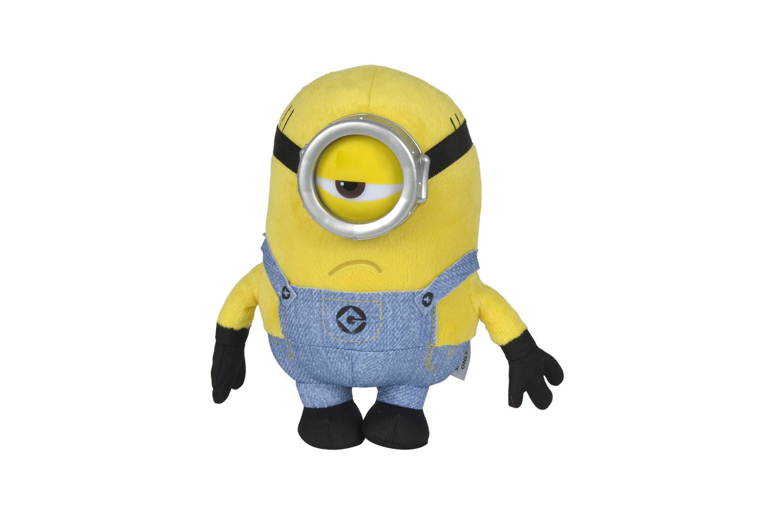 Despicable Me 3 Plush Figure Jerry 25 cm