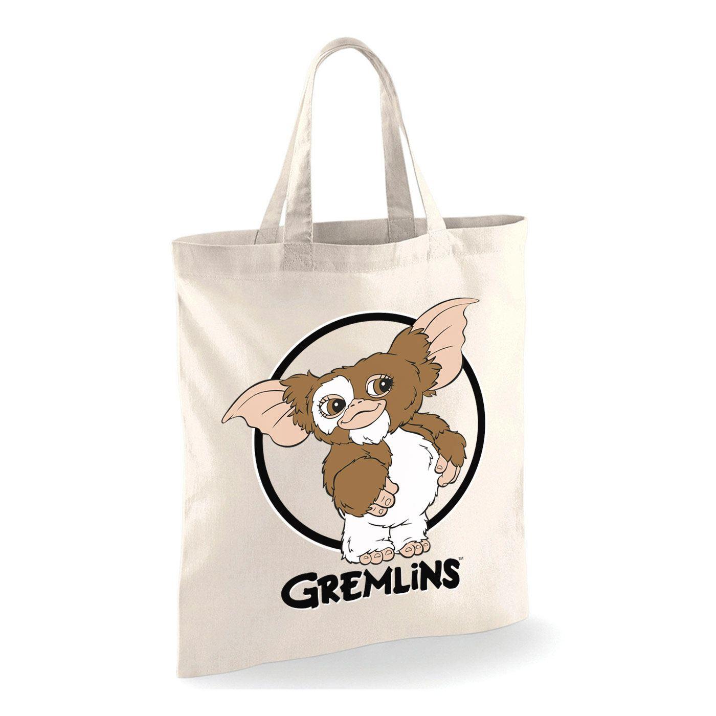 Gremlins Tote Bag Gizmo