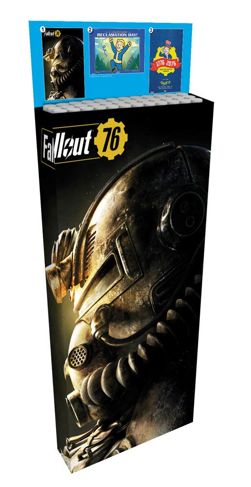 Fallout 76 Poster 61 x 91 cm Display (35)