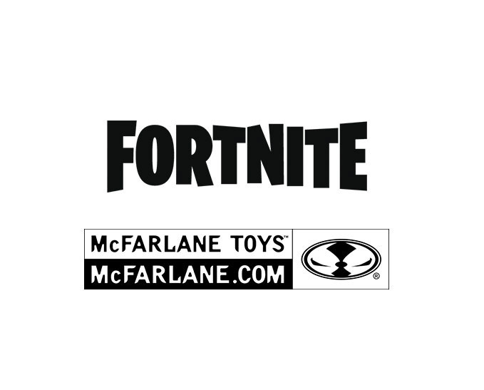 Fortnite Action Figure Accessory Deluxe Glider Pack Frostwing 35 cm