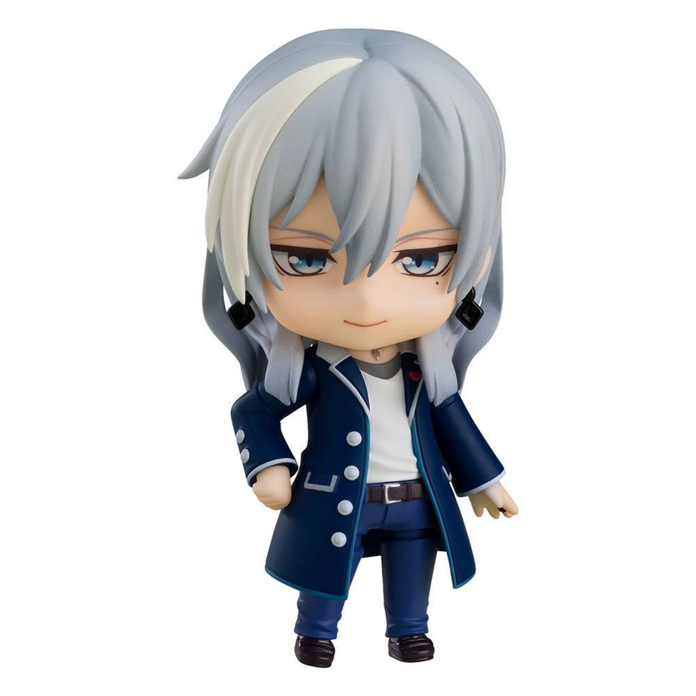 Idolish7 Nendoroid Action Figure Yuki 10 cm