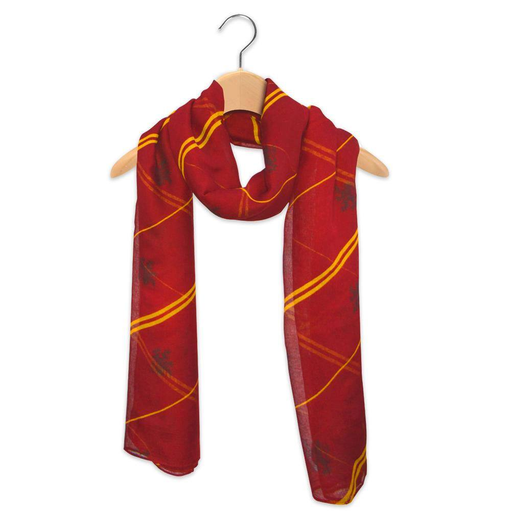 Harry Potter Lightweight Scarf Gryffindor