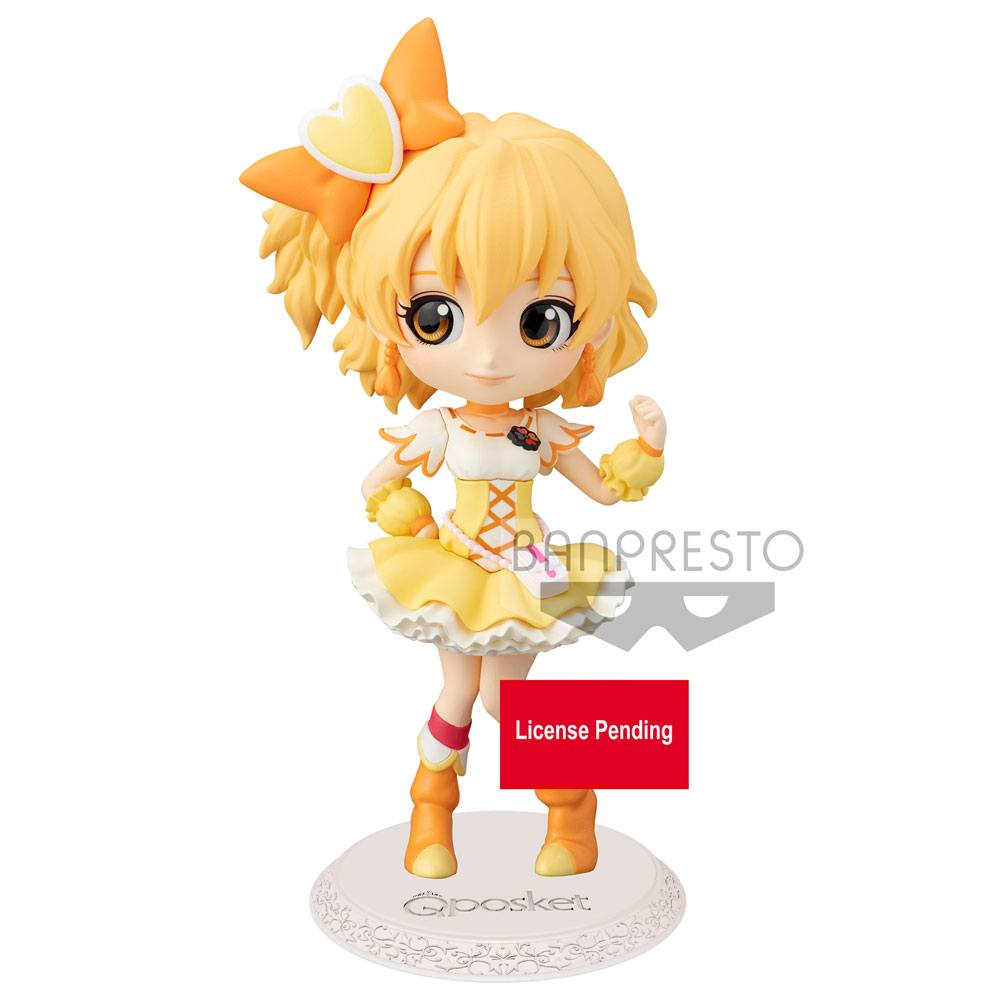Fresh Pretty Cure! Q Posket Mini Figure Cure Pine Ver. B 14 cm