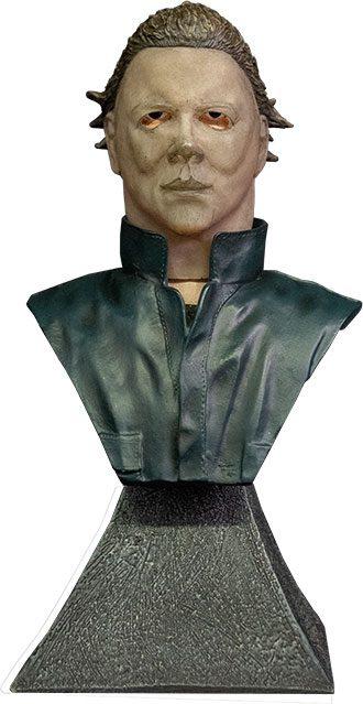 Halloween II Mini Bust Michael Myers 15 cm