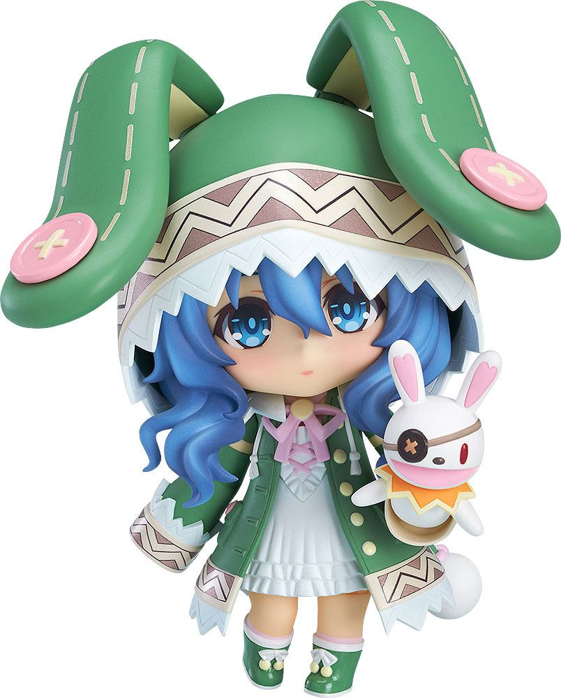 Date A Live Nendoroid Action Figure Yoshino 10 cm