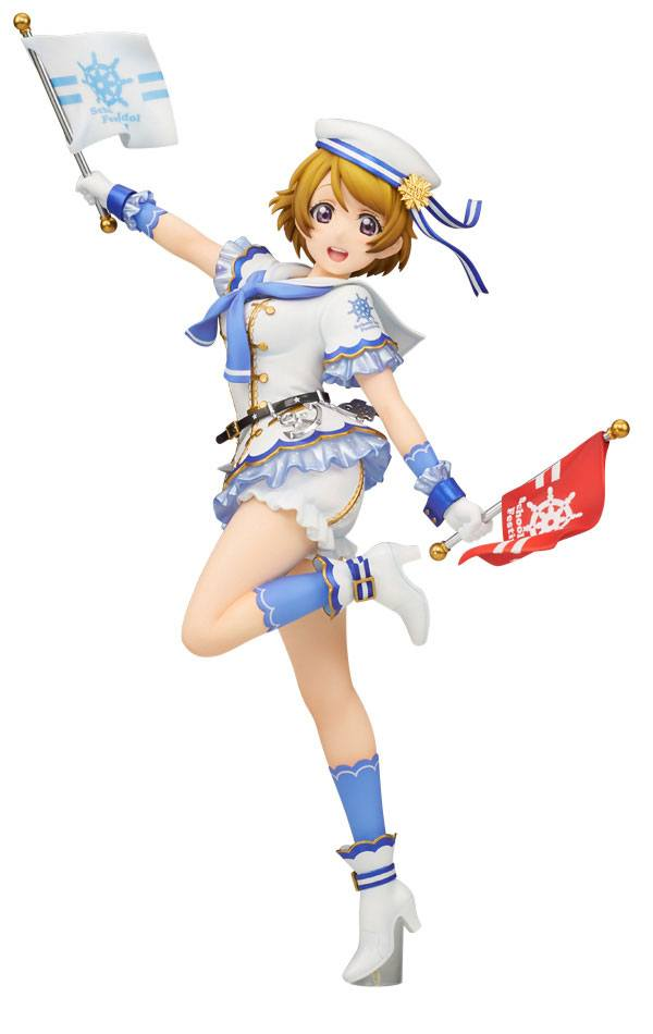 Love Live! School Idol Festival Statue 1/7 Hanayo Koizumi 26 cm