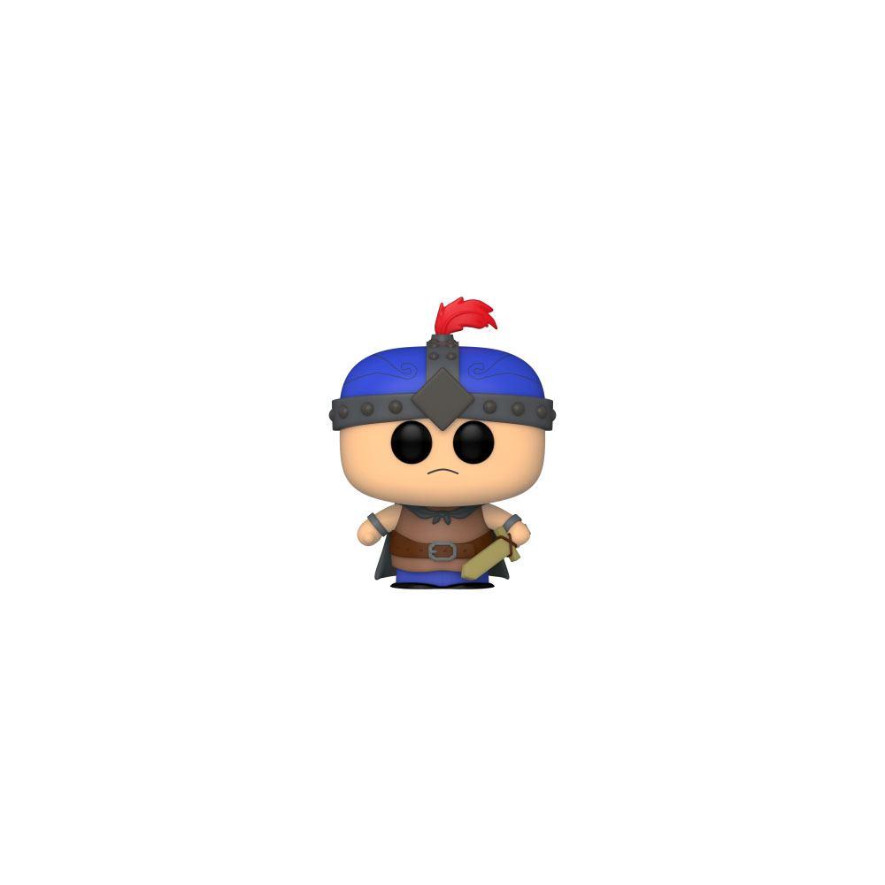 South Park: The Stick of Truth POP! TV Vinyl Figure Ranger Stan Marshwalker 9 cm