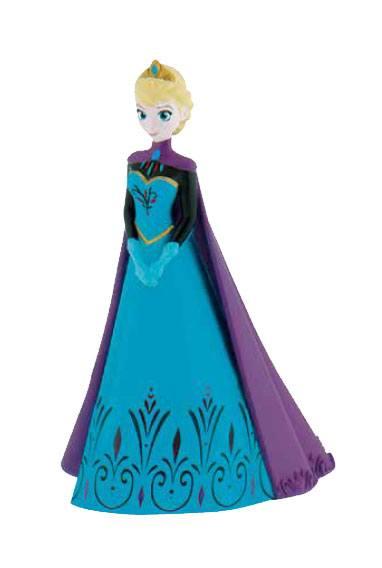 Frozen Figure Queen Elsa 10 cm