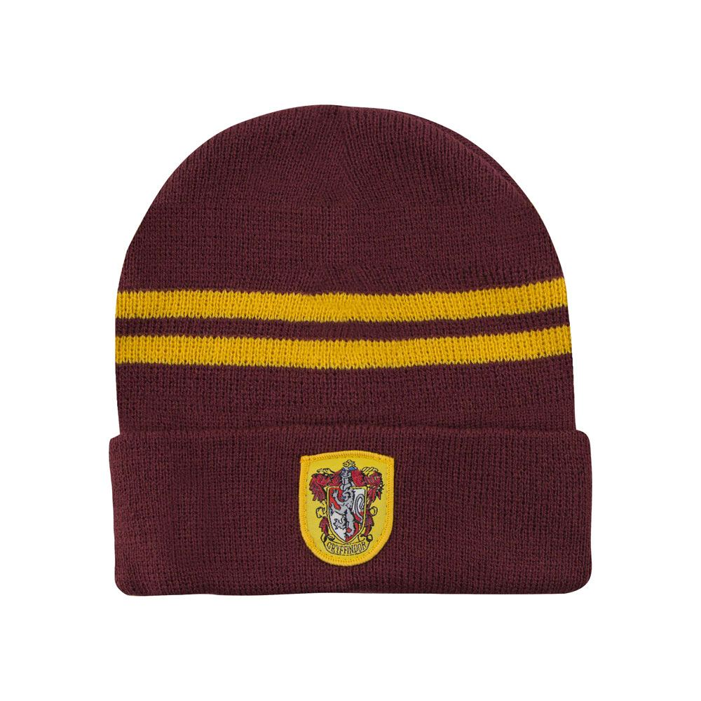 Harry Potter  Kids Beanie Gryffindor