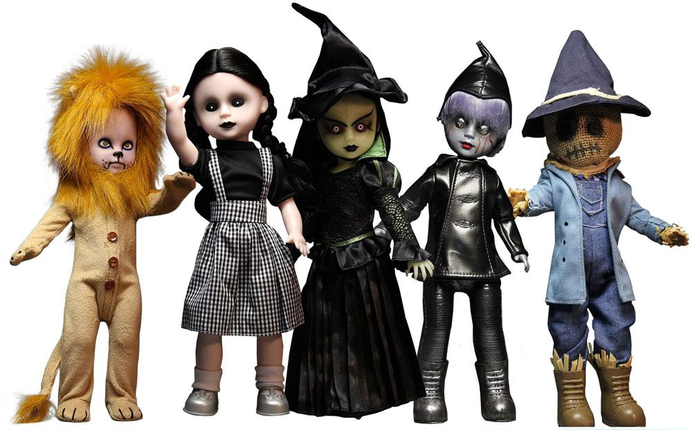 Living Dead Dolls Dolls 25 cm In Oz Assortment (5)