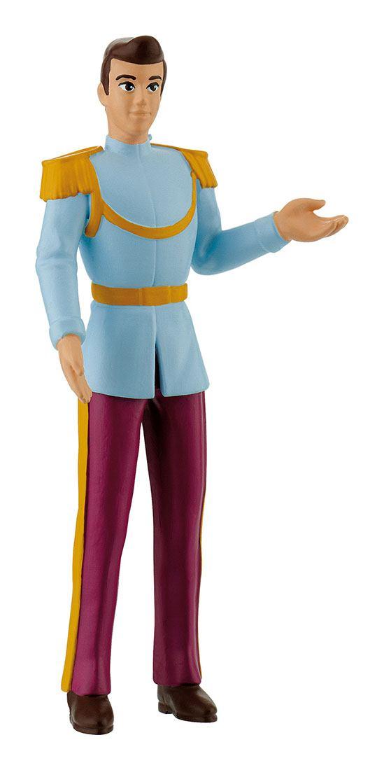 Cinderella Figure Prince Charming 11 cm