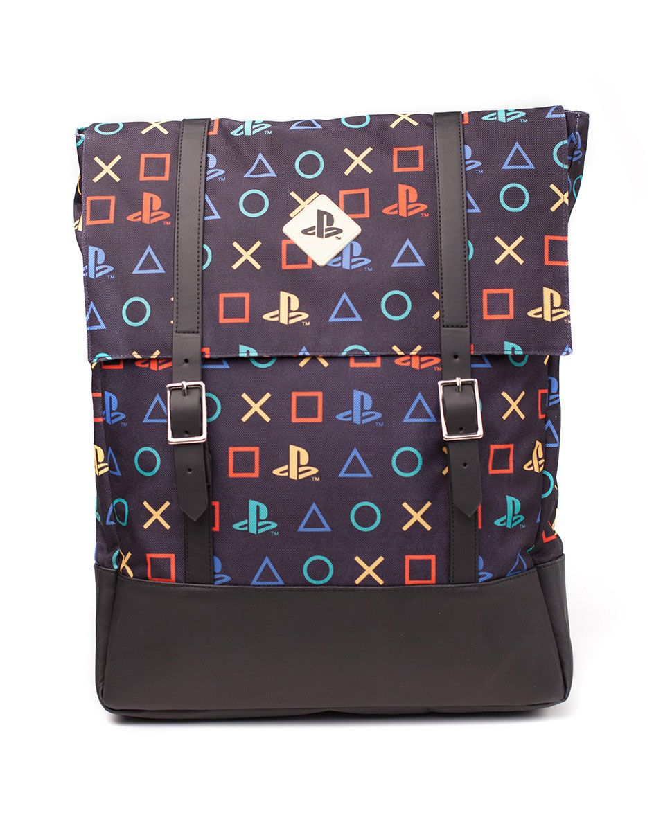 Sony PlayStation Backpack All Over Print