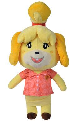 Animal Crossing Plush Figure Isabelle 40 cm