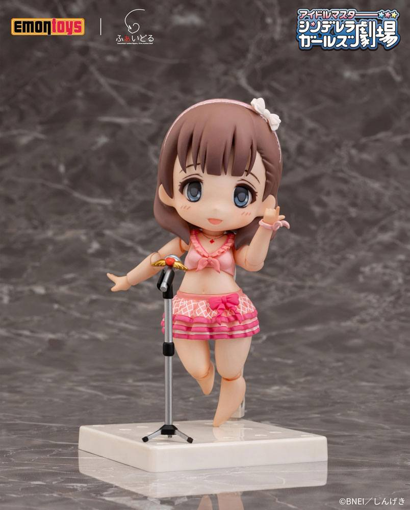 Eromanga Sensei Faidoll Action Figure Sakuma Mayu Vol. 2 13 cm