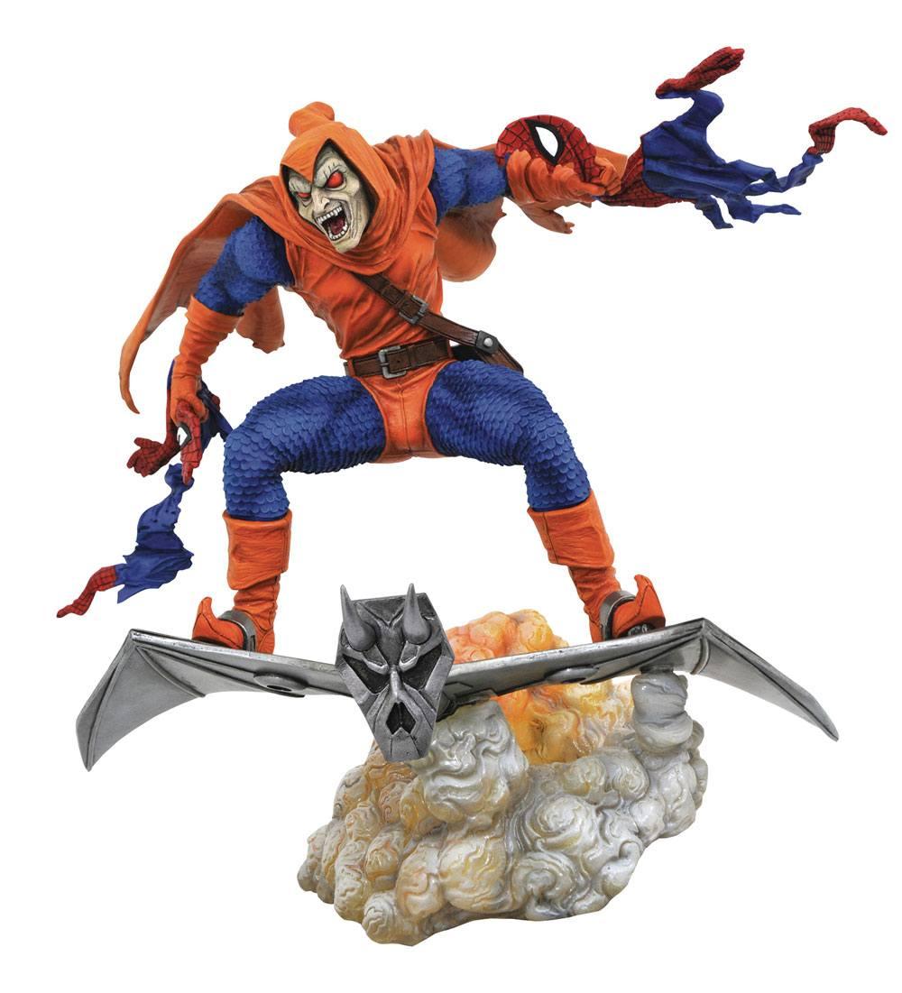 Marvel Comic Premier Collection Statue Hobgoblin 30 cm