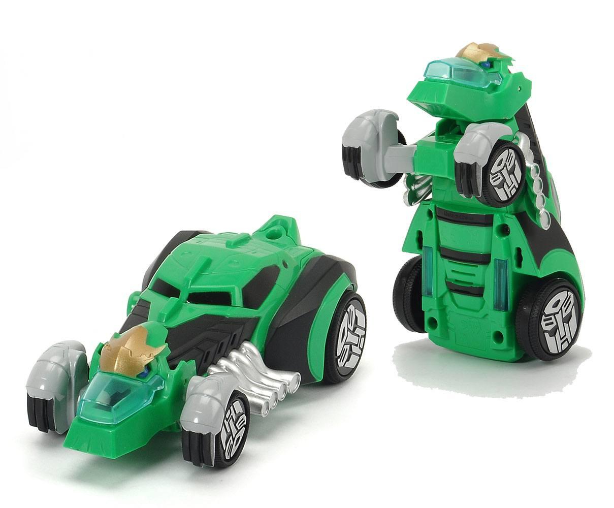 Transformers Robots in Disguise Robot Warrior Grimlock