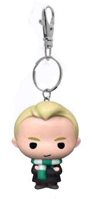 Harry Potter Chibi Mini Keychain Draco Malfoy 5 cm