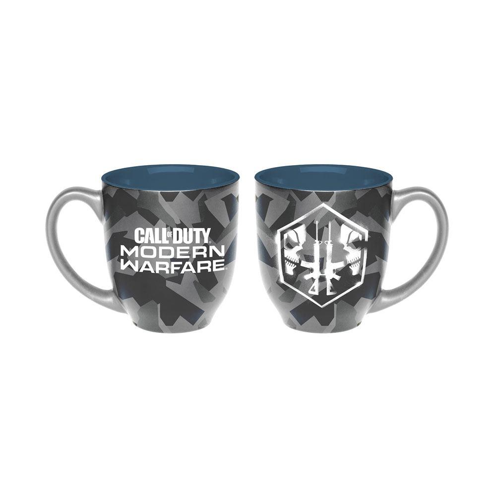 Call of Duty: Modern Warfare Mug Battle