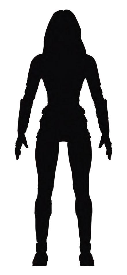 Captain Marvel Marvel Select Action Figure Captain Marvel Starforce Uniform 18 cm