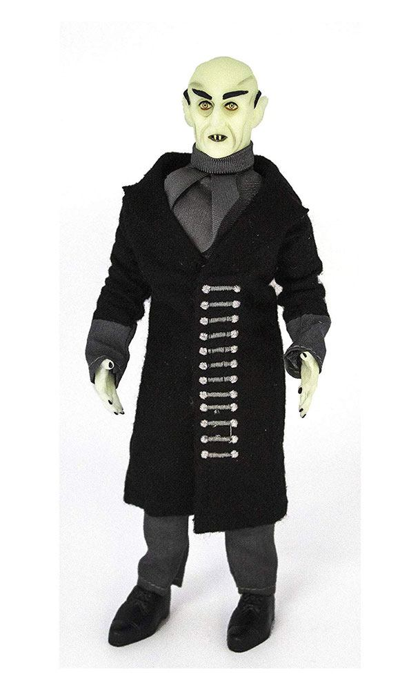 Nosferatu Action Figure Nosferatu (Glow in the Dark) 20 cm