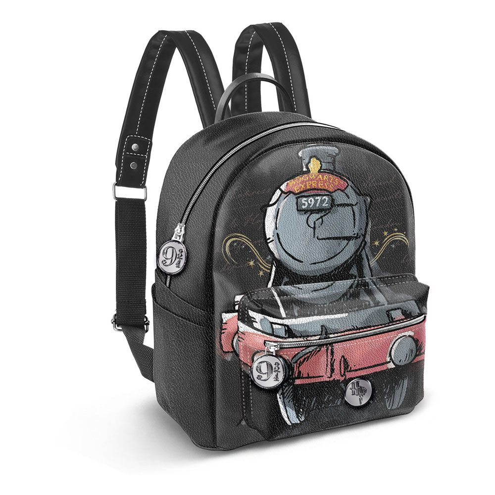 Harry Potter Fashion Backpack Hogwarts Express