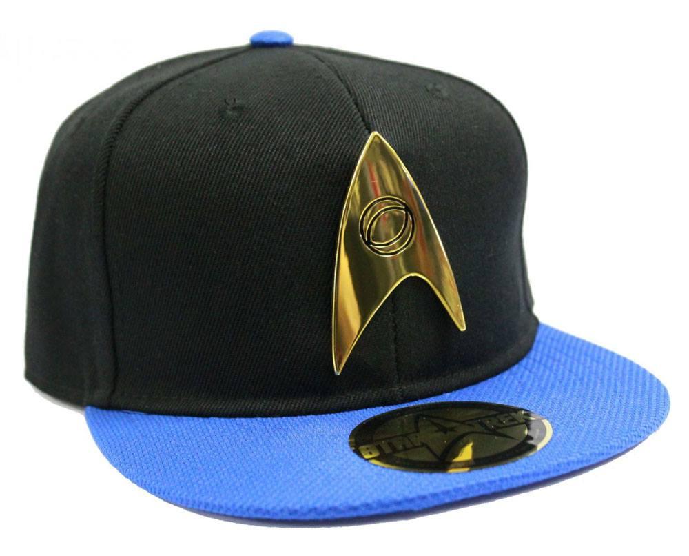 Star Trek Baseball Cap Spock