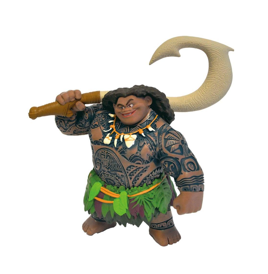 Moana Figure Maui 12 cm