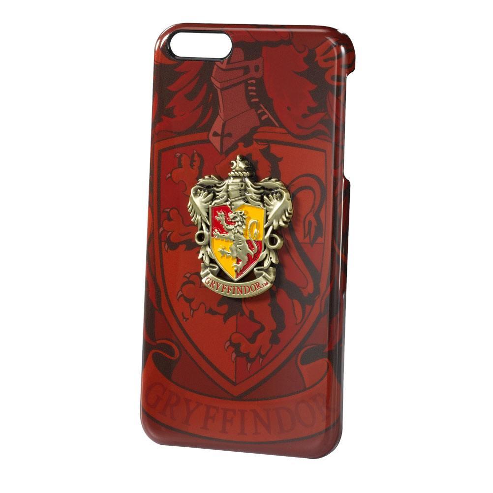 Harry Potter PVC iPhone 6 Plus Case Gryffindor Crest