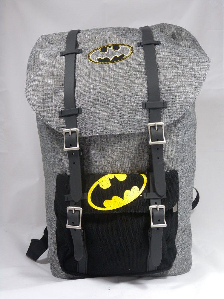 Batman v Superman Backpack Batman