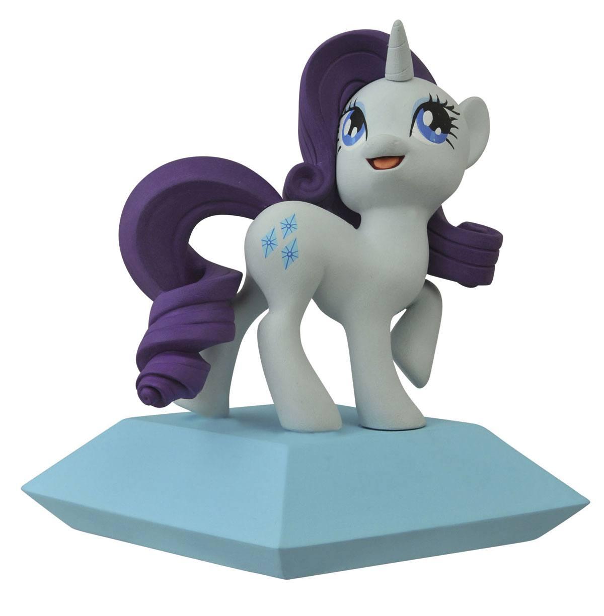 My Little Pony Bust Bank Pony Rarity 17 cm