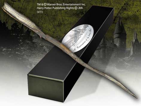 Harry Potter Wand Grindelwald (Character-Edition)