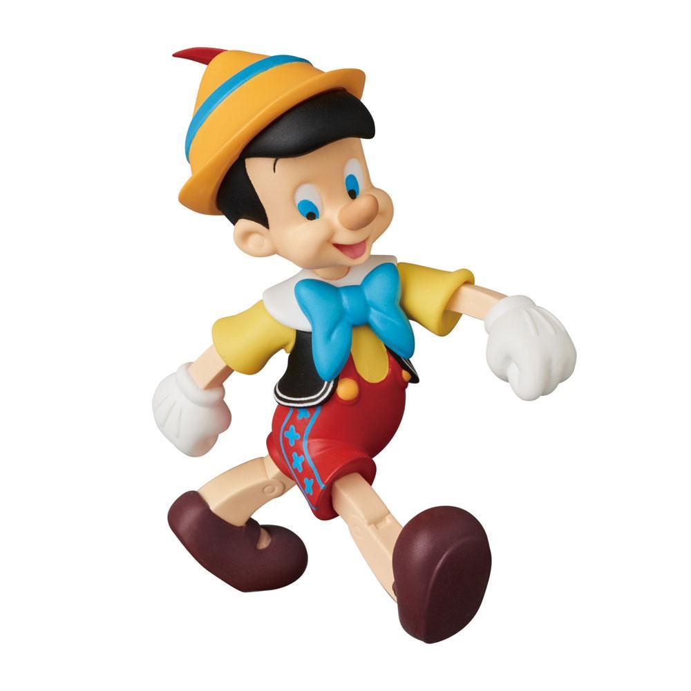 Pinocchio UDF Mini Figure Pinocchio 8 cm