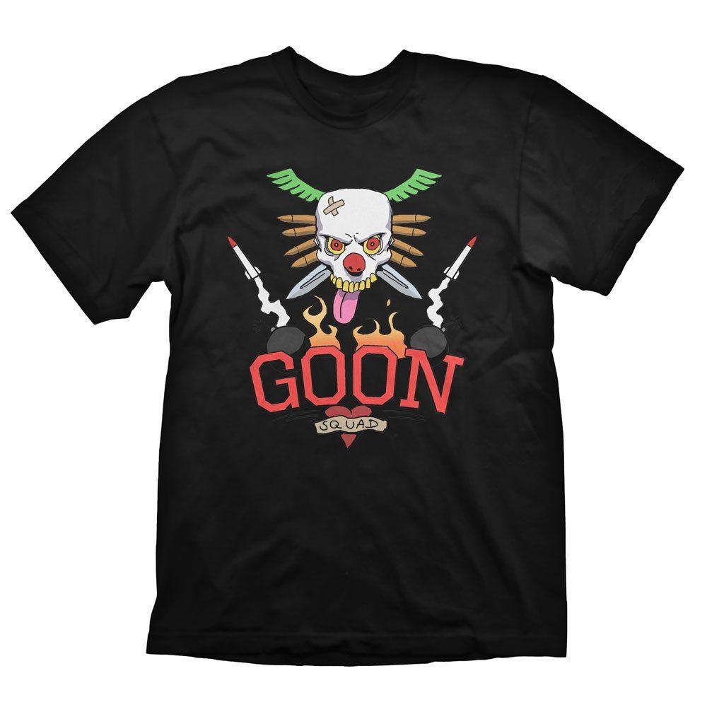 Rage 2 T-Shirt Goon Tattoo Size L