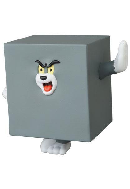 Tom & Jerry UDF Series 2 Mini Figure Tom (Square) 8 cm